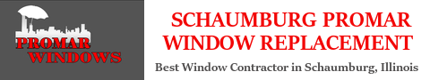 Schaumburg Promar Window Replacement